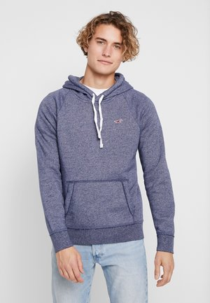 ICON - Hoodie - navy