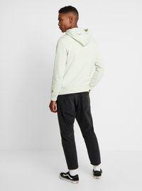 Hollister Co. - ICON PO  - Hoodie - olive - 2