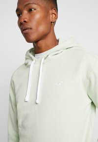 Hollister Co. - ICON PO  - Hoodie - olive - 3