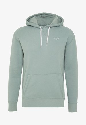 LIVED IN  - Hoodie - mint