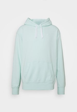 ICON TERRY SOLID - Hoodie - mint