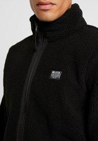 Hollister Co. - Summer jacket - black - 5