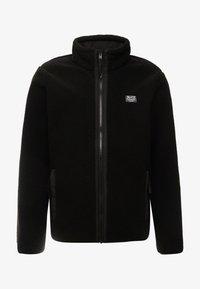 Hollister Co. - Summer jacket - black - 4