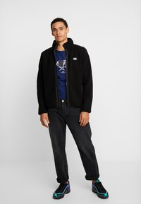 Hollister Co. - Korte jassen - black - 1