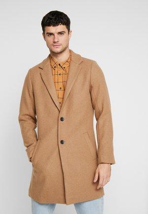TOPCOAT PLAID - Manteau classique - beige