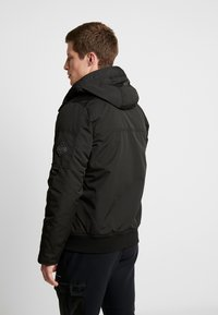 Hollister Co. - Veste mi-saison - black - 3