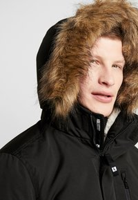 Hollister Co. - Veste mi-saison - black - 5