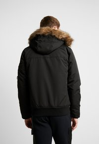 Hollister Co. - Veste mi-saison - black - 2