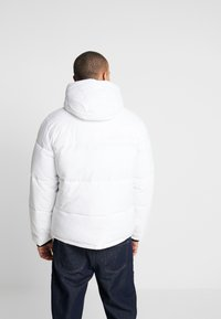 Hollister Co. - Winterjas - white - 2
