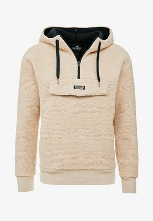 EXTERIOR  - Fleece trui - tan