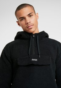 Hollister Co. - EXTERIOR  - Sweat polaire - black - 4
