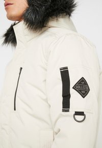 Hollister Co. - Winter jacket - stone - 6