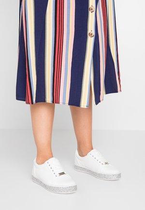 EDIIT - Sneakers - white