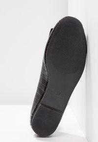Head over Heels by Dune - HYRIA - Ballerines - black - 6