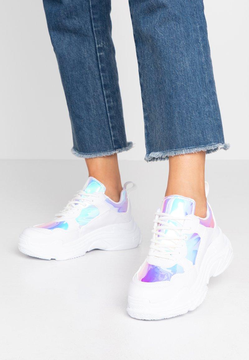 Head over Heels by Dune - ELYZA - Sneaker low - white