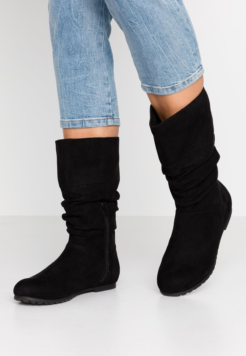 Head over Heels by Dune - RAYAN - Botas - black