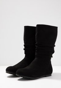 Head over Heels by Dune - RAYAN - Botas - black - 4