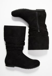 Head over Heels by Dune - RAYAN - Botas - black - 3