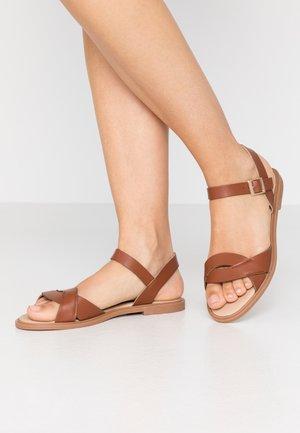 LILITH - Sandals - tan