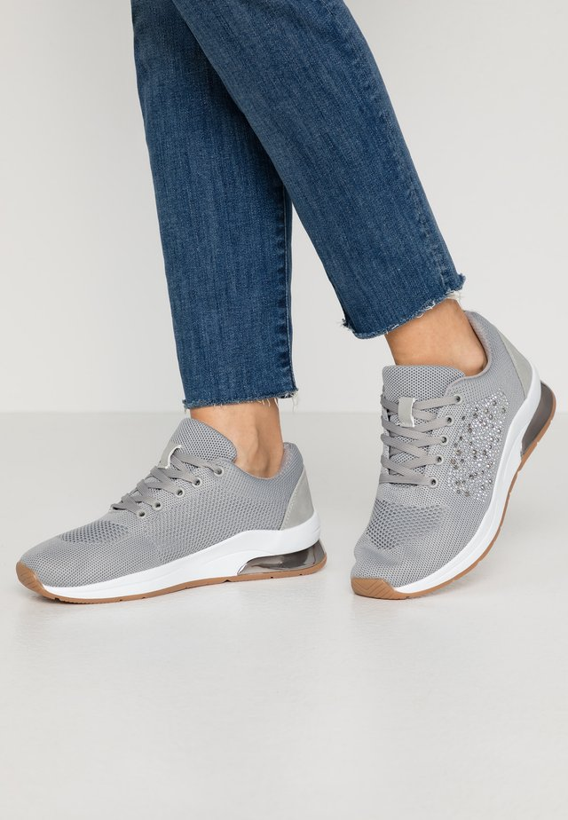 EFFII - Sneakers laag - grey