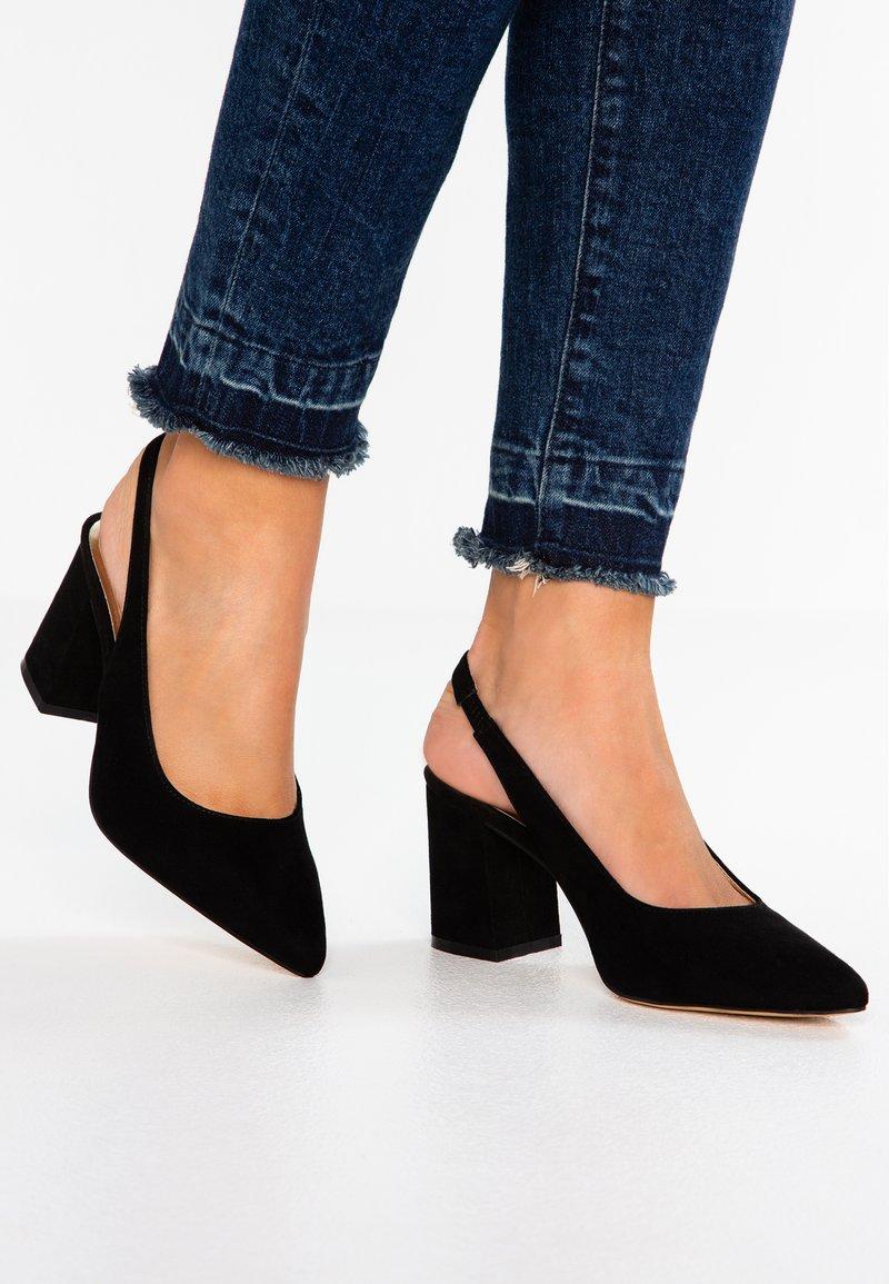 Head over Heels by Dune - CARISSA - Pumps - black