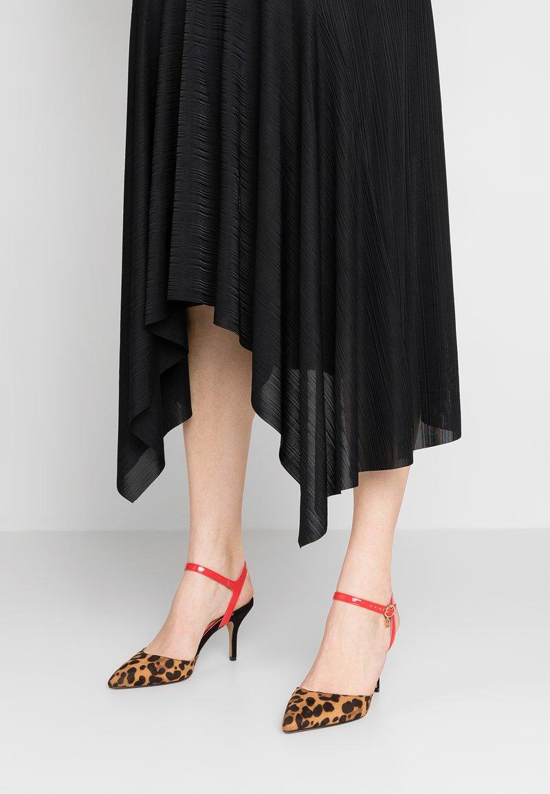 Head over Heels by Dune - CINDI - High Heel Sandalette - multicolor