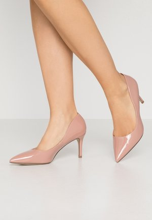 AISLA - Classic heels - nude