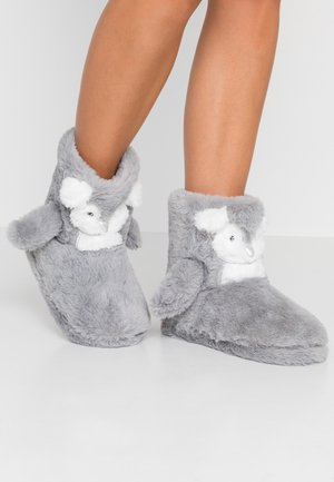 FROSTI - Chaussons - grey