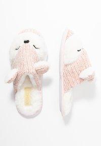 Head over Heels by Dune - FRONIE - Slippers - pink - 3