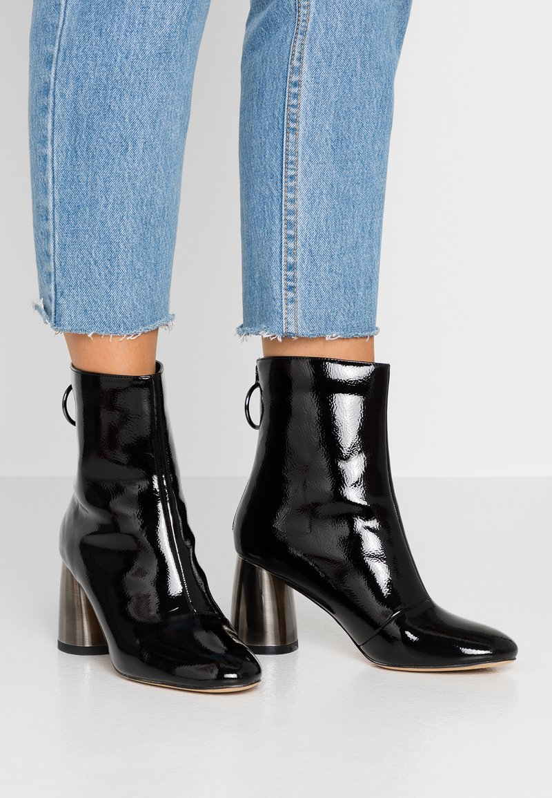 Head over Heels by Dune - OPHEELIA - Classic ankle boots - black