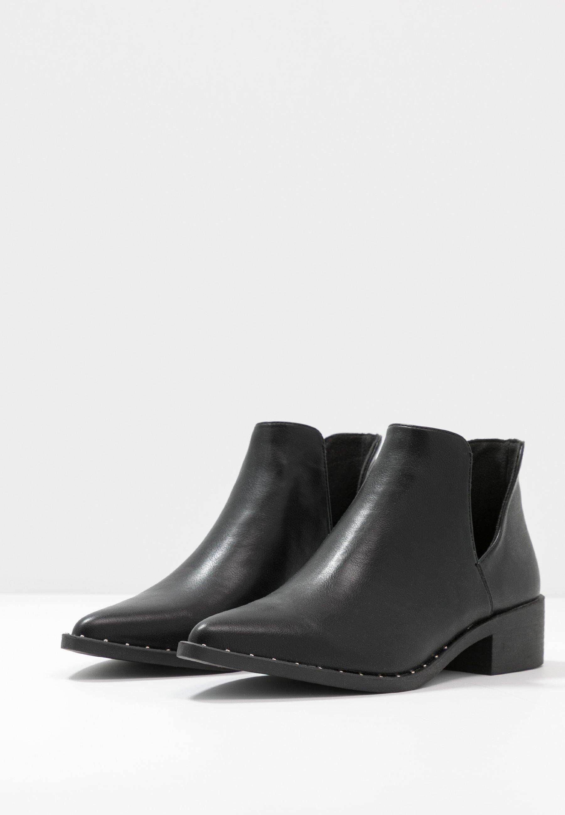 Head over Heels by Dune PATRIA - Ankelboots - black