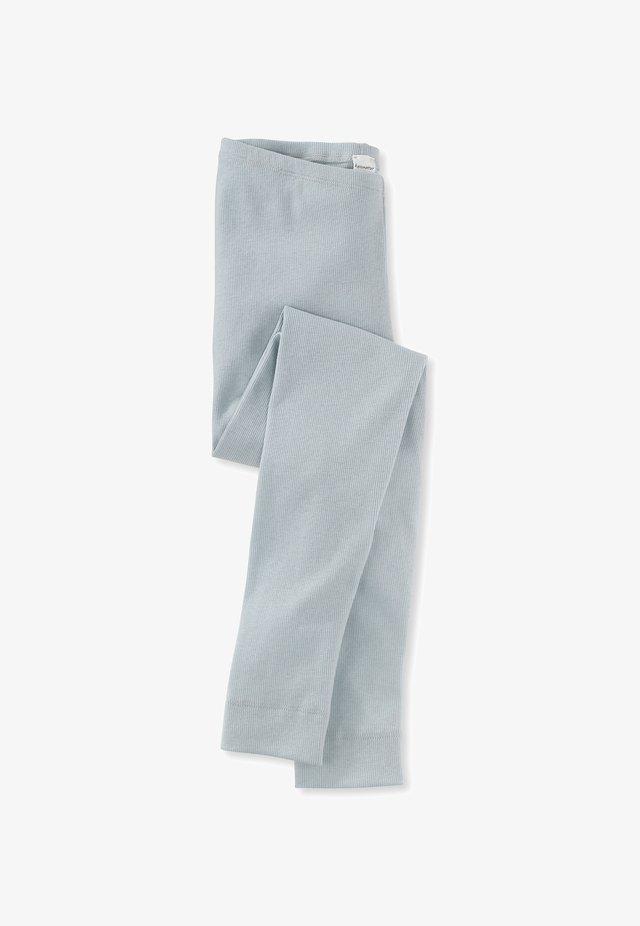 Leggings - Trousers - wasserblau