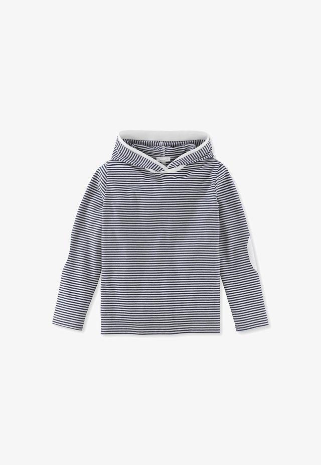LONG-SLEEVE - Long sleeved top - dunkelblau
