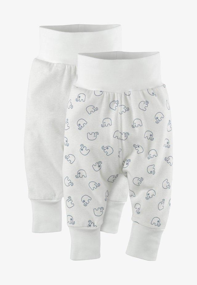 2 PACK - Leggings - Trousers - bedruckt