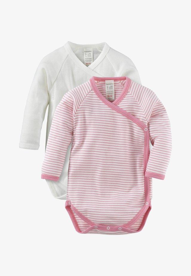 2 PACK - Body - light pink