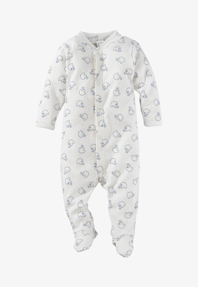 Pyjamas - bedruckt