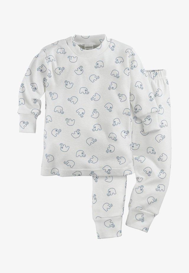 Pyjama set - bedruckt