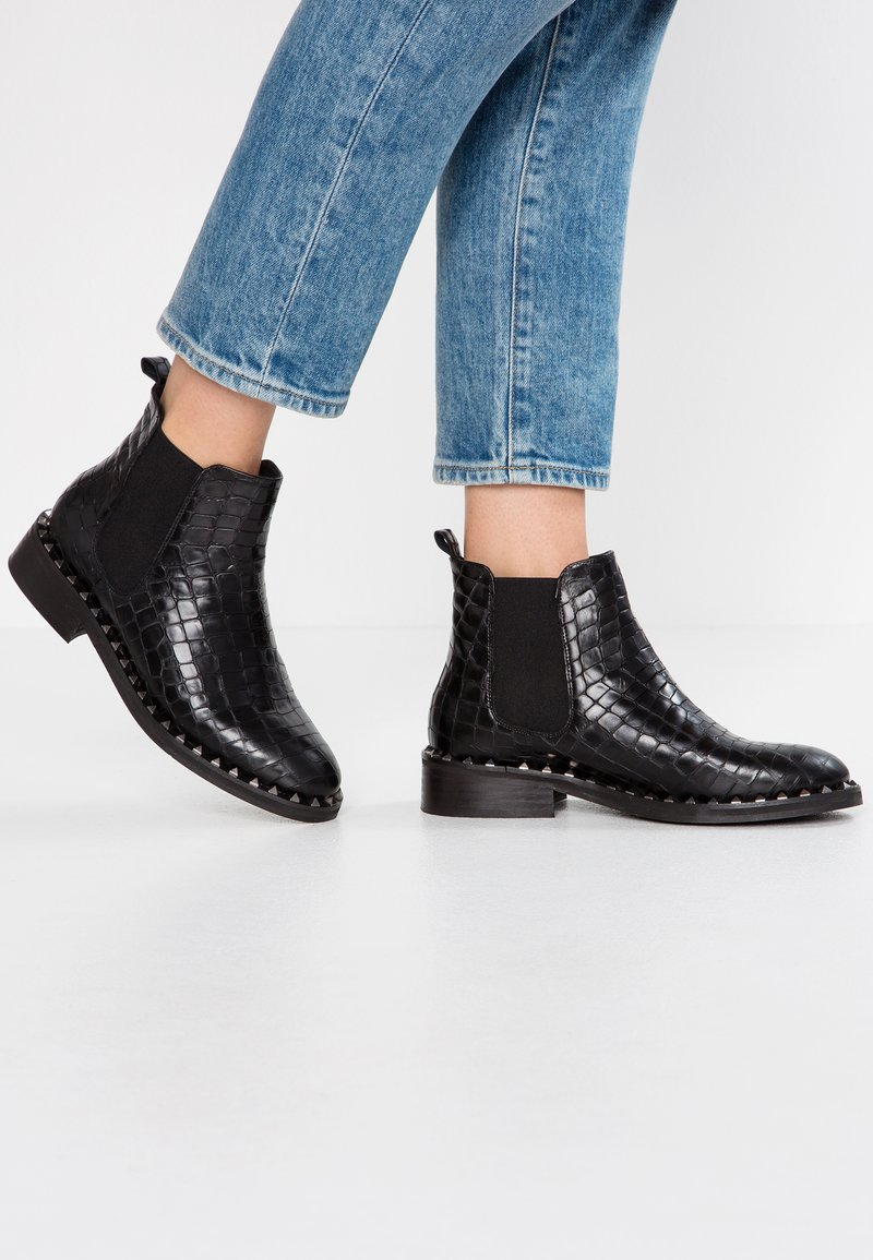 Helia - Ankle boots - new mexico nero