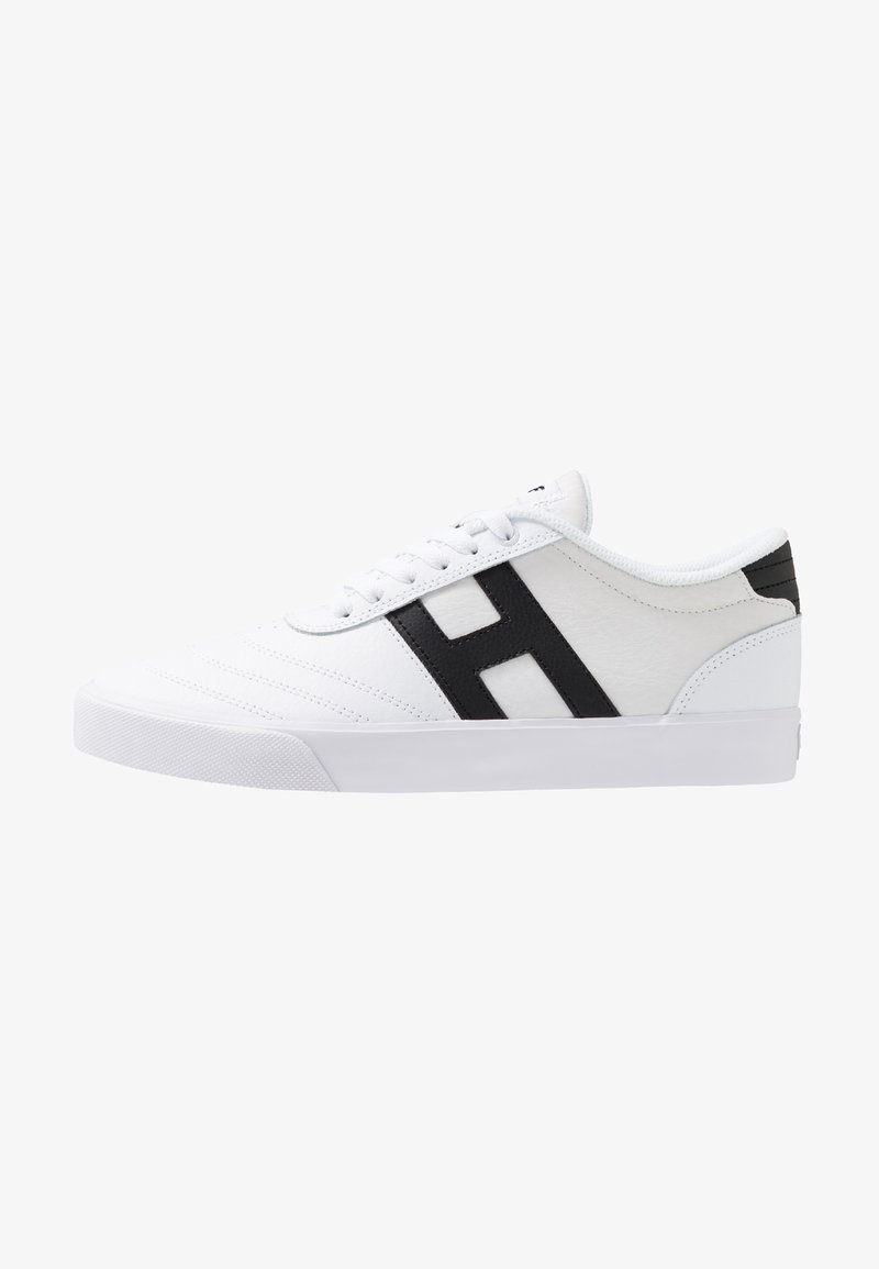 HUF - GALAXY - Baskets basses - white