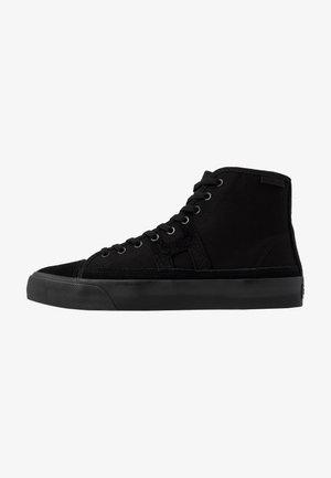 HUPPER 2 - Zapatillas - black