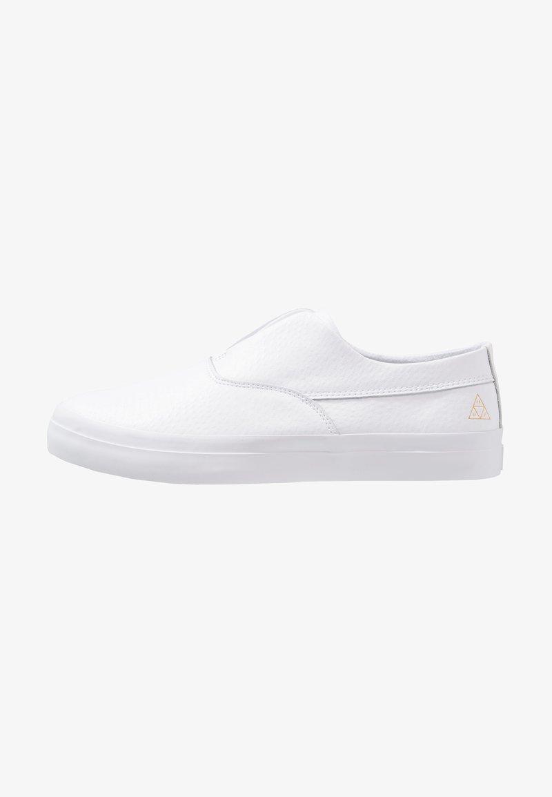 HUF - DYLAN  - Slipper - white