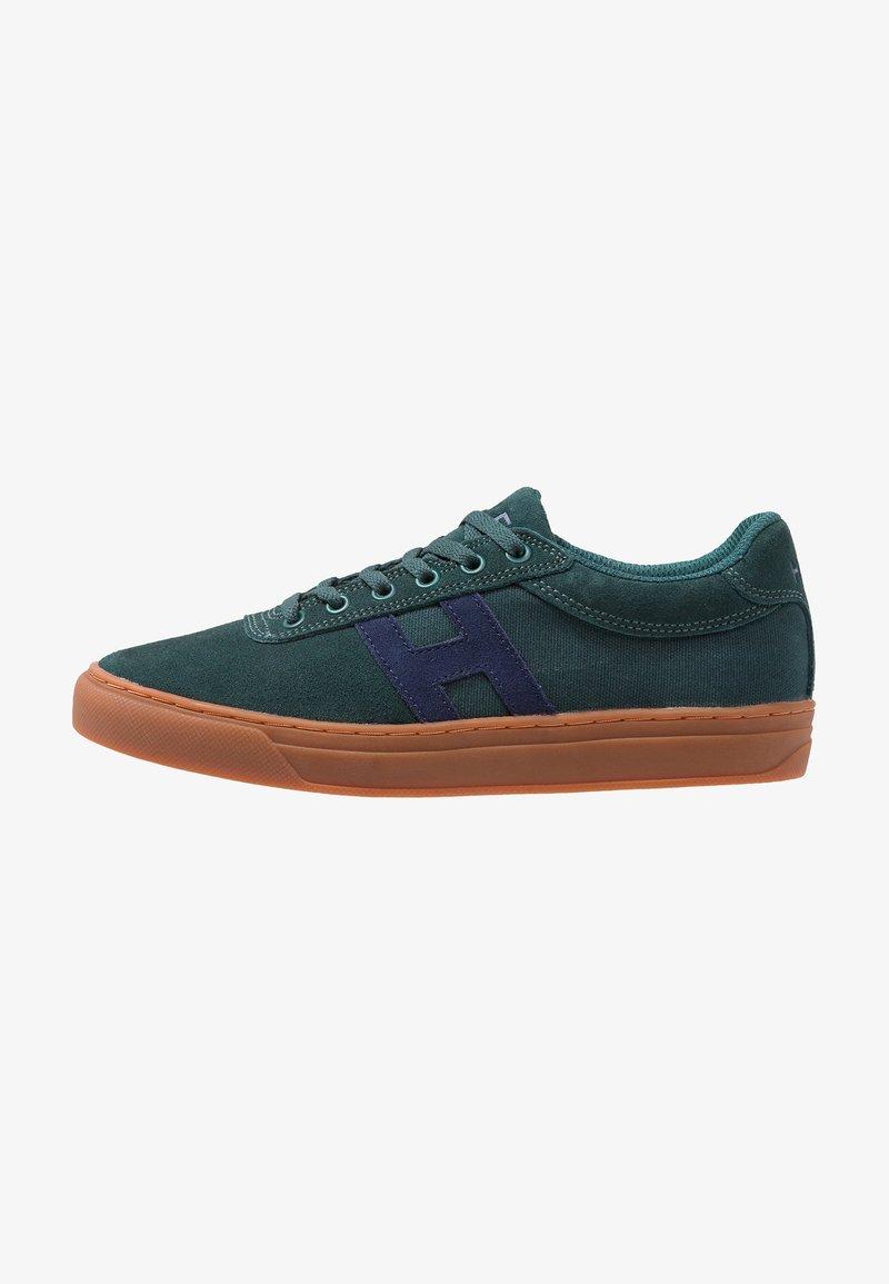 HUF - SOTO - Sneakers - pine/navy