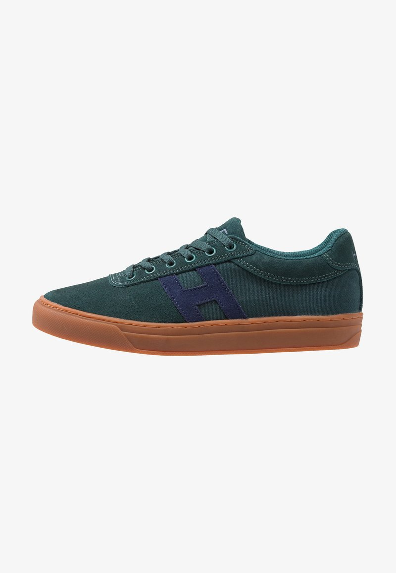 HUF - SOTO - Trainers - pine/navy