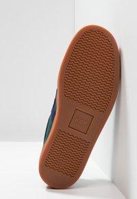 HUF - SOTO - Sneakers - pine/navy - 4