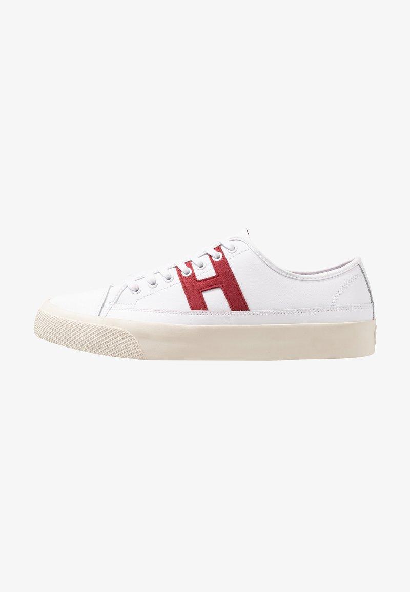 HUF - HUPPER - Sneaker low - white
