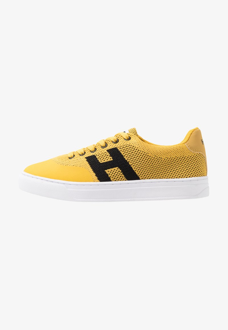 HUF - SOTO - Sneaker low - yellow