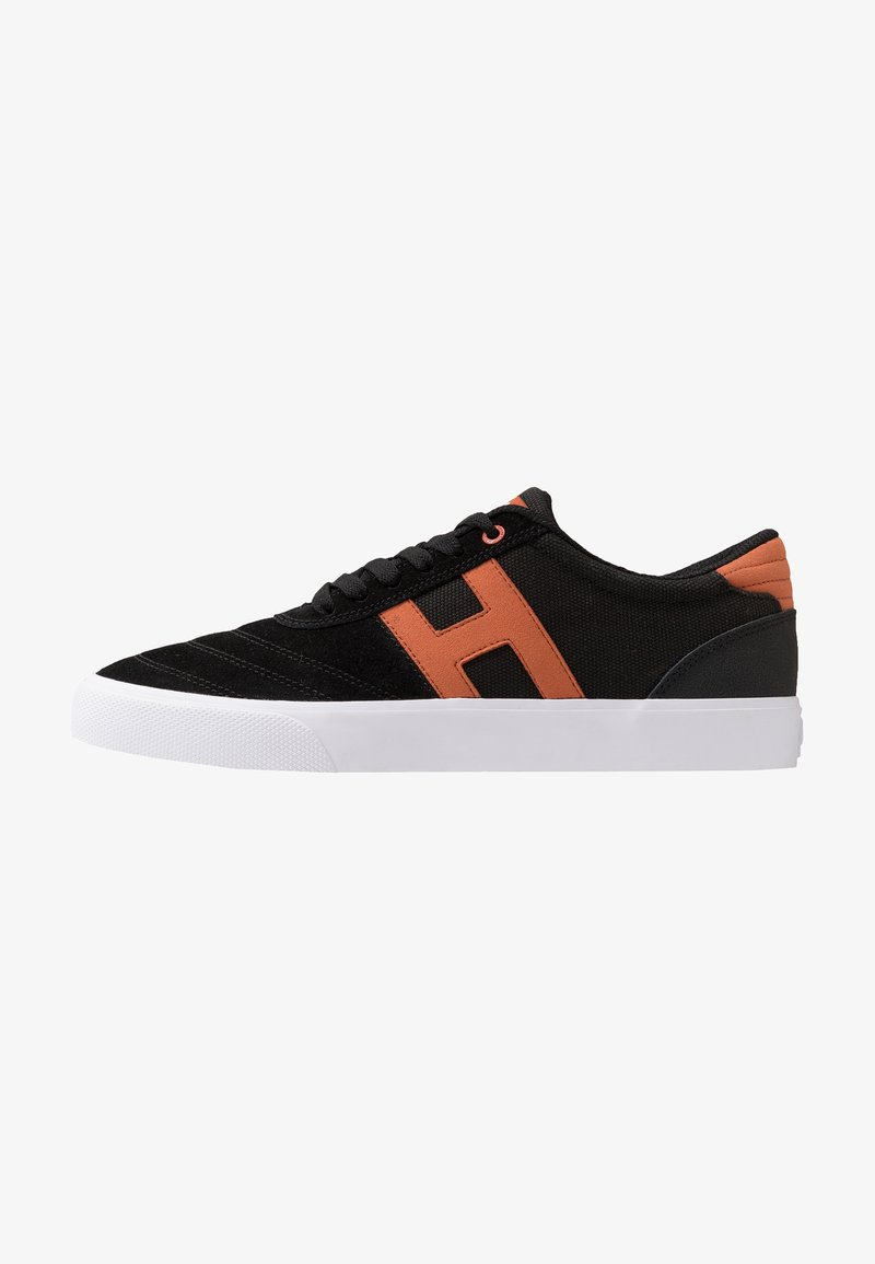 HUF - GALAXY - Trainers - black