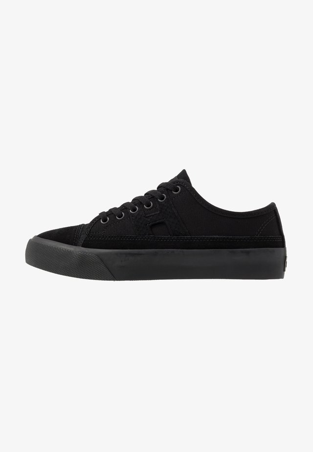 HUPPER 2 - Sneakersy niskie - black
