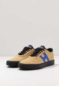 HUF - GALAXY - Sneakers laag - lark - 2