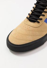 HUF - GALAXY - Sneakers laag - lark - 5